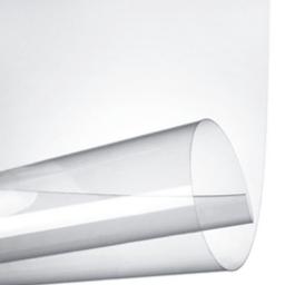 PVC 200 micras. Acetato