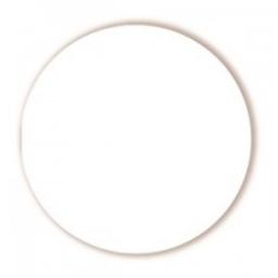 Disco de espuma 25 cm x 10.