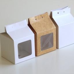 Caja Souvenirs Grande 12x12