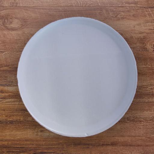 Oblea redonda espuma 22 cm