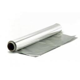 Papel Aluminio 45cm x 65mts.