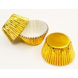 Pirotines dorados