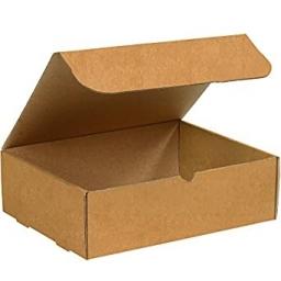 Caja Marrón 18x25x5.5