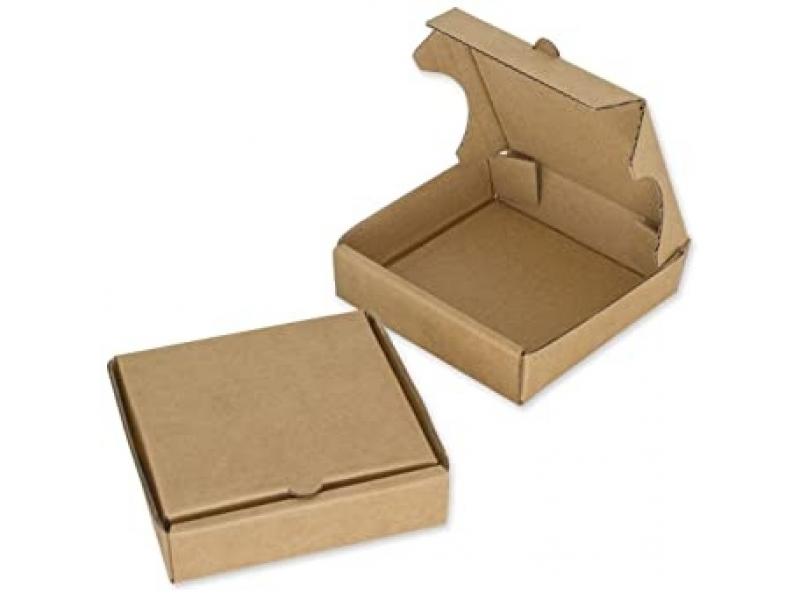 Cajas para pizza 1/2 metro.